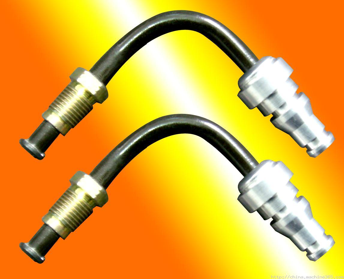 (尼桑)邦迪管,金属制动油管,硬管图片