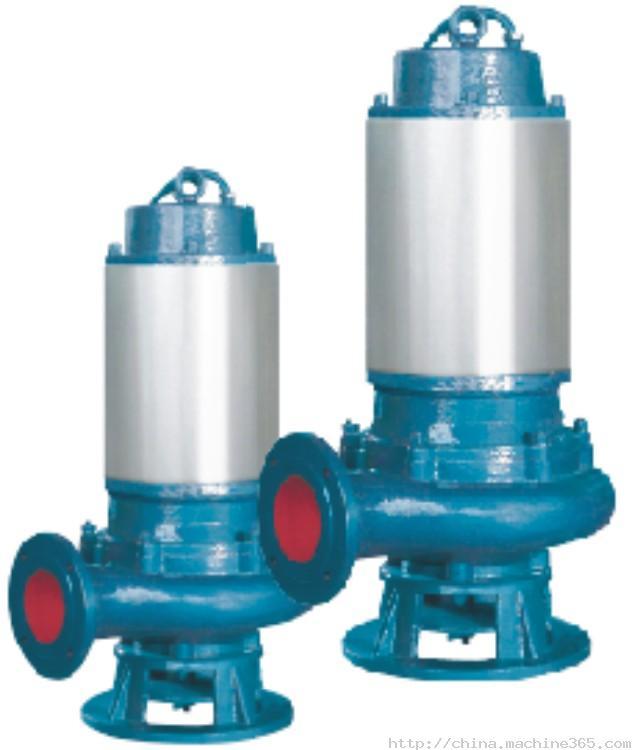 JYWQ系列自动搅匀排污泵,优质自动搅匀排污泵