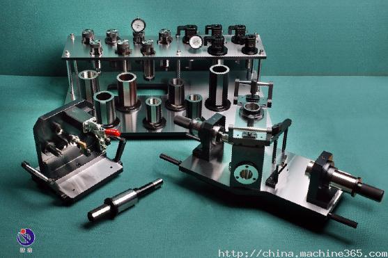 机械检具设计手册