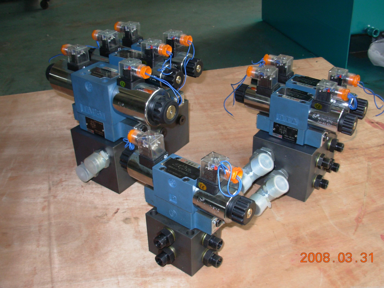 其他液压元件-供应液压阀块设计加工-中华机械网图片