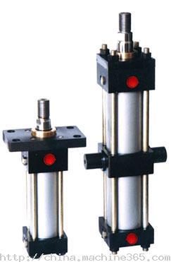 液压缸-供应拉杆液压缸-中华机械网图片