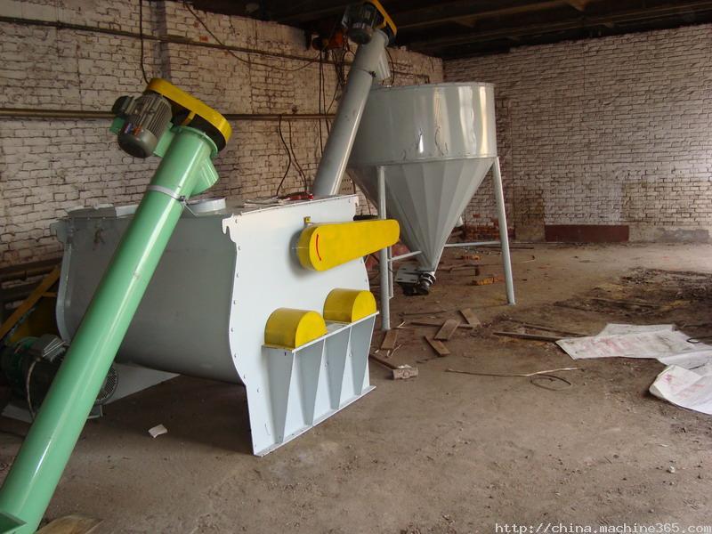 供应 化肥搅拌机 普通会员