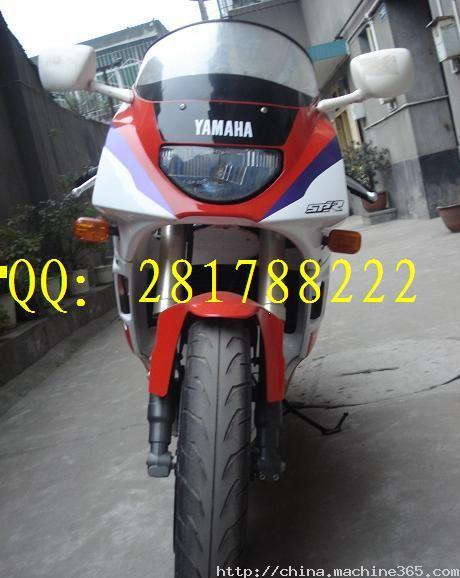 供应销售进口雅马哈tzr125 价格3000元