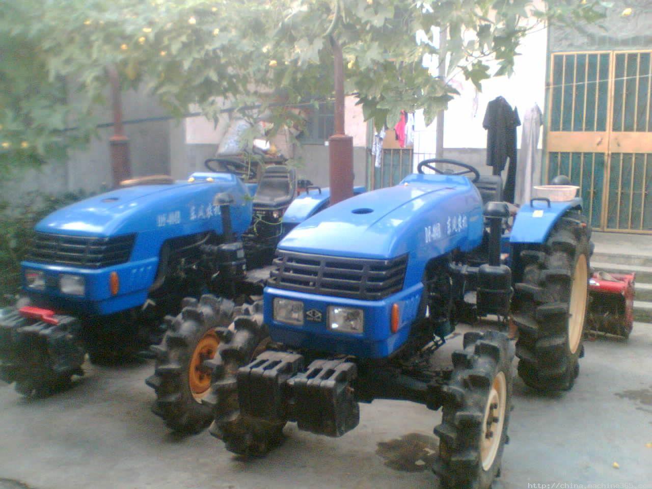 供应出售二手拖拉机
