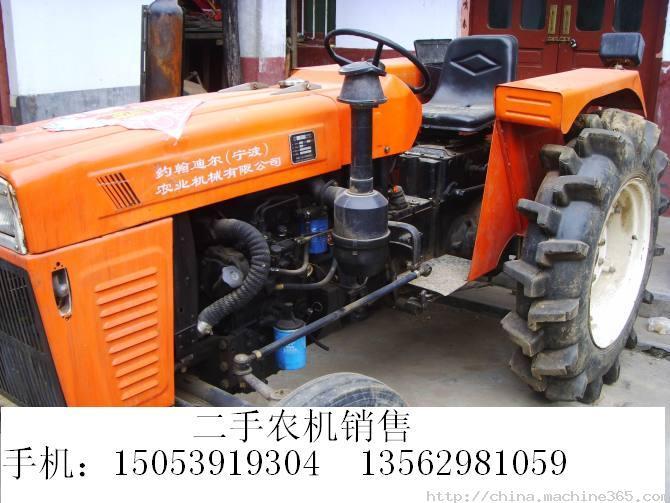 拖拉机-供应长期销售二手宁波奔野-中华机械网
