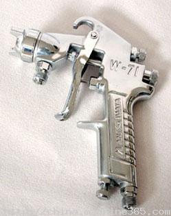 供应岩田喷枪W71