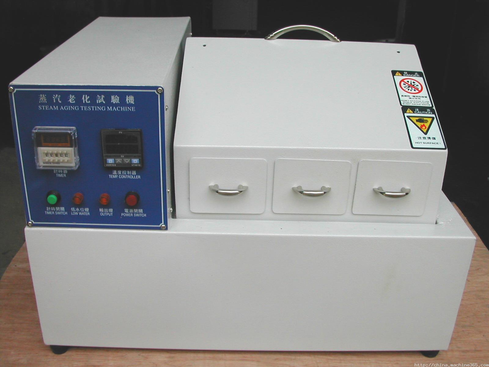 其他实验仪器装置-供应蒸汽老化试验箱-中华机械网