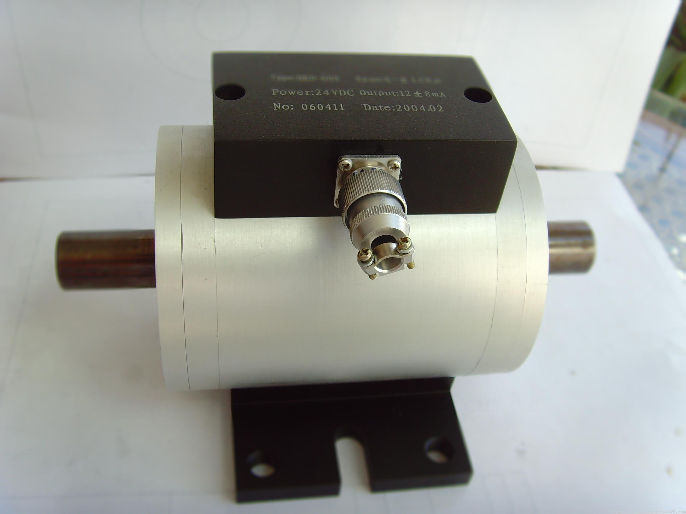 力学计量标准器具-供应扭矩传感器-中华机械网