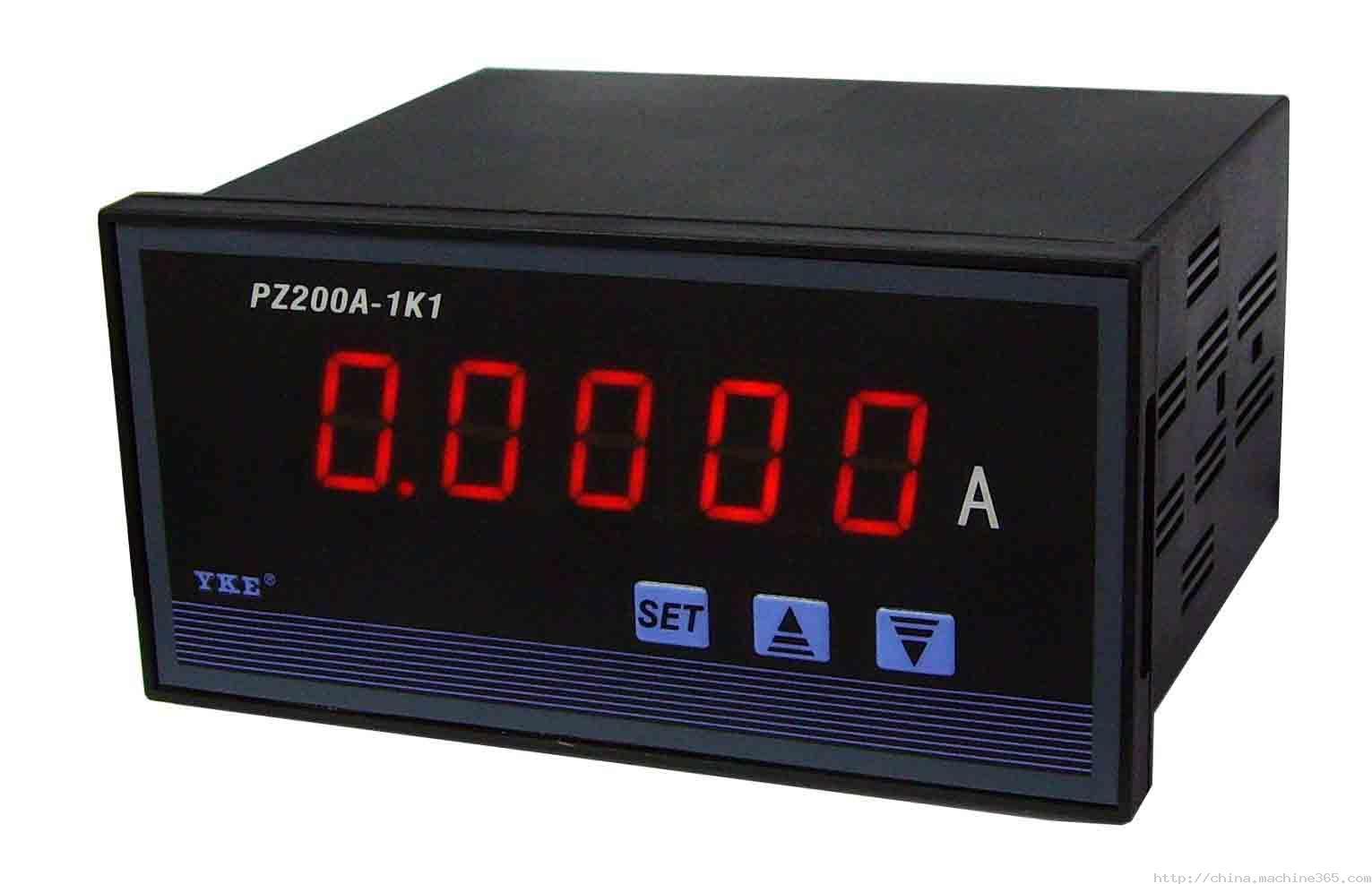 电压测量仪表-供应可编程数显仪表