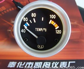 车用仪表-供应水温表-中华机械网