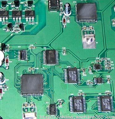自动化成套控制系统-供应单片机软件硬件开发-中华