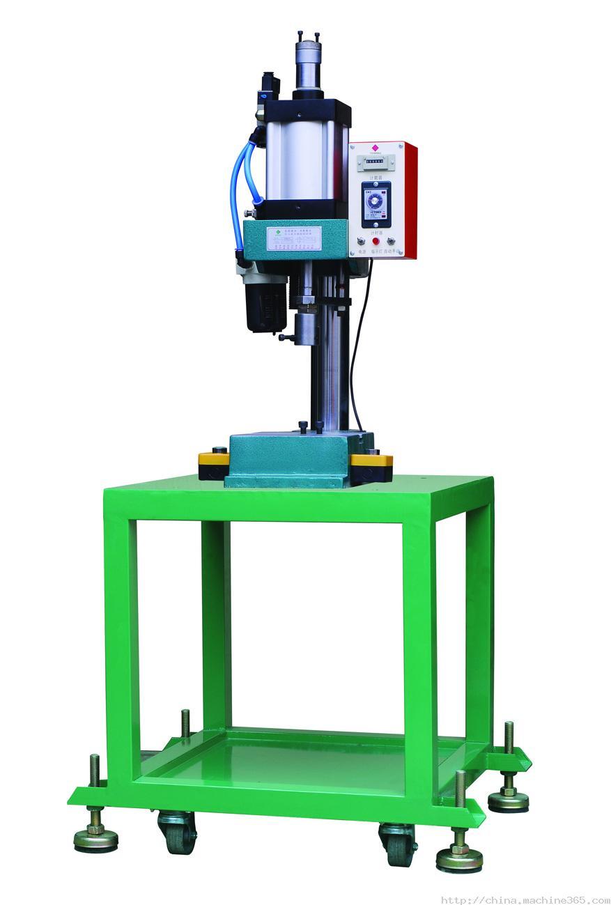 液压机械及部件-供应气动压床图片
