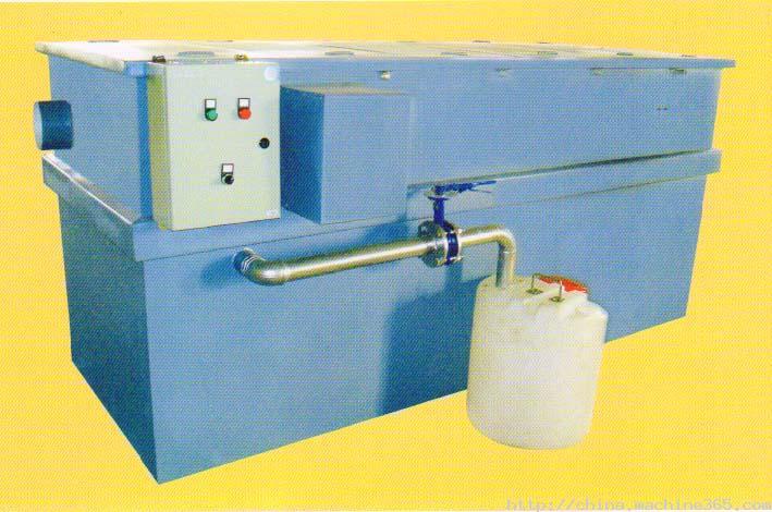 油隔油器-中华机械网