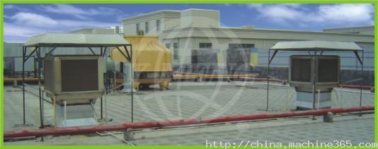风叶-供应蒸发式除尘空调-中华机械网