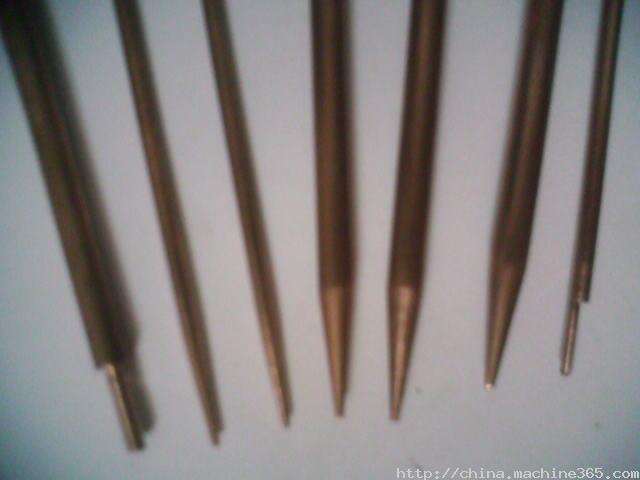 供应点焊机专用电极