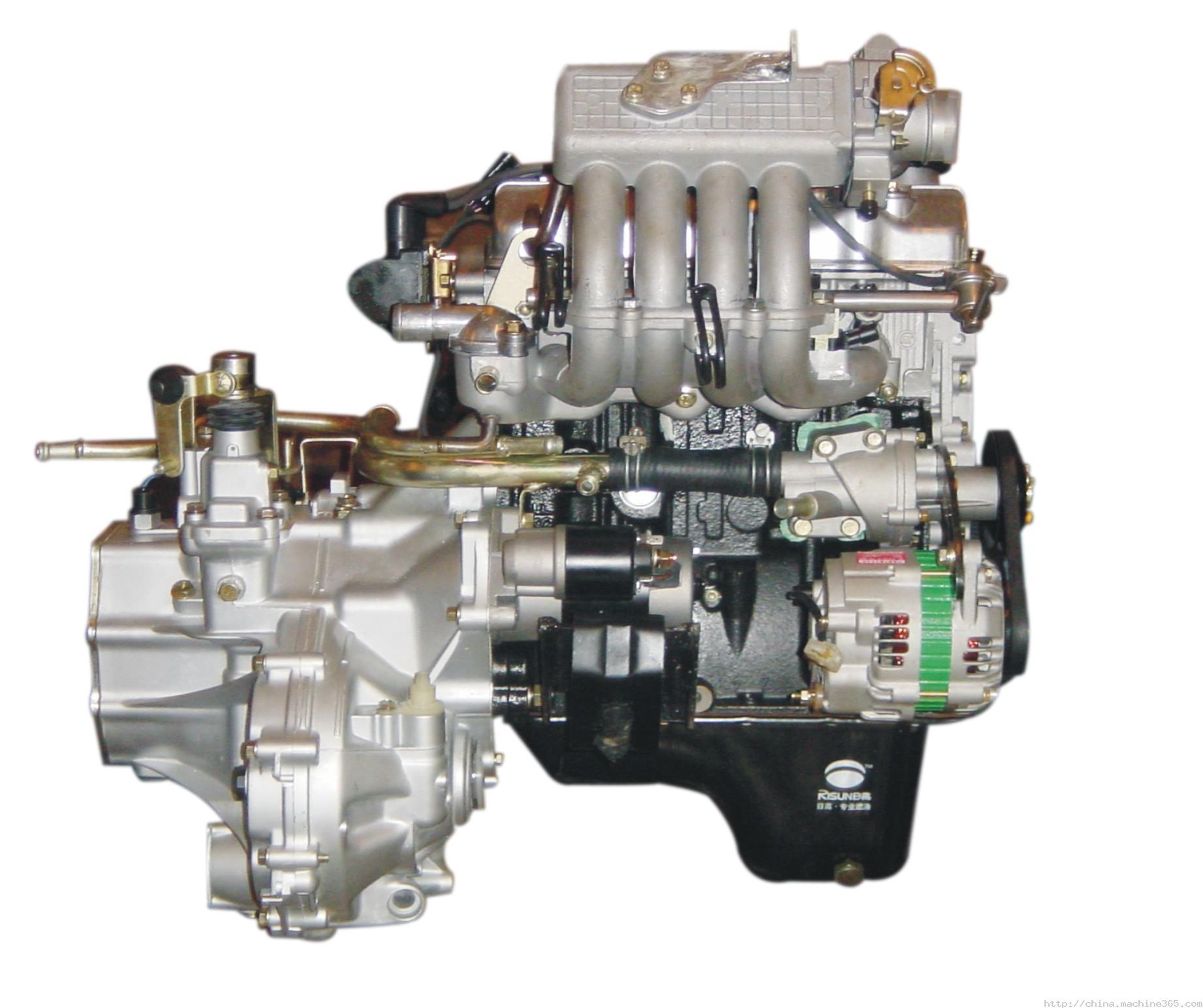 汽油发电机组-供应lj465q-1ane前驱动系列电喷汽油