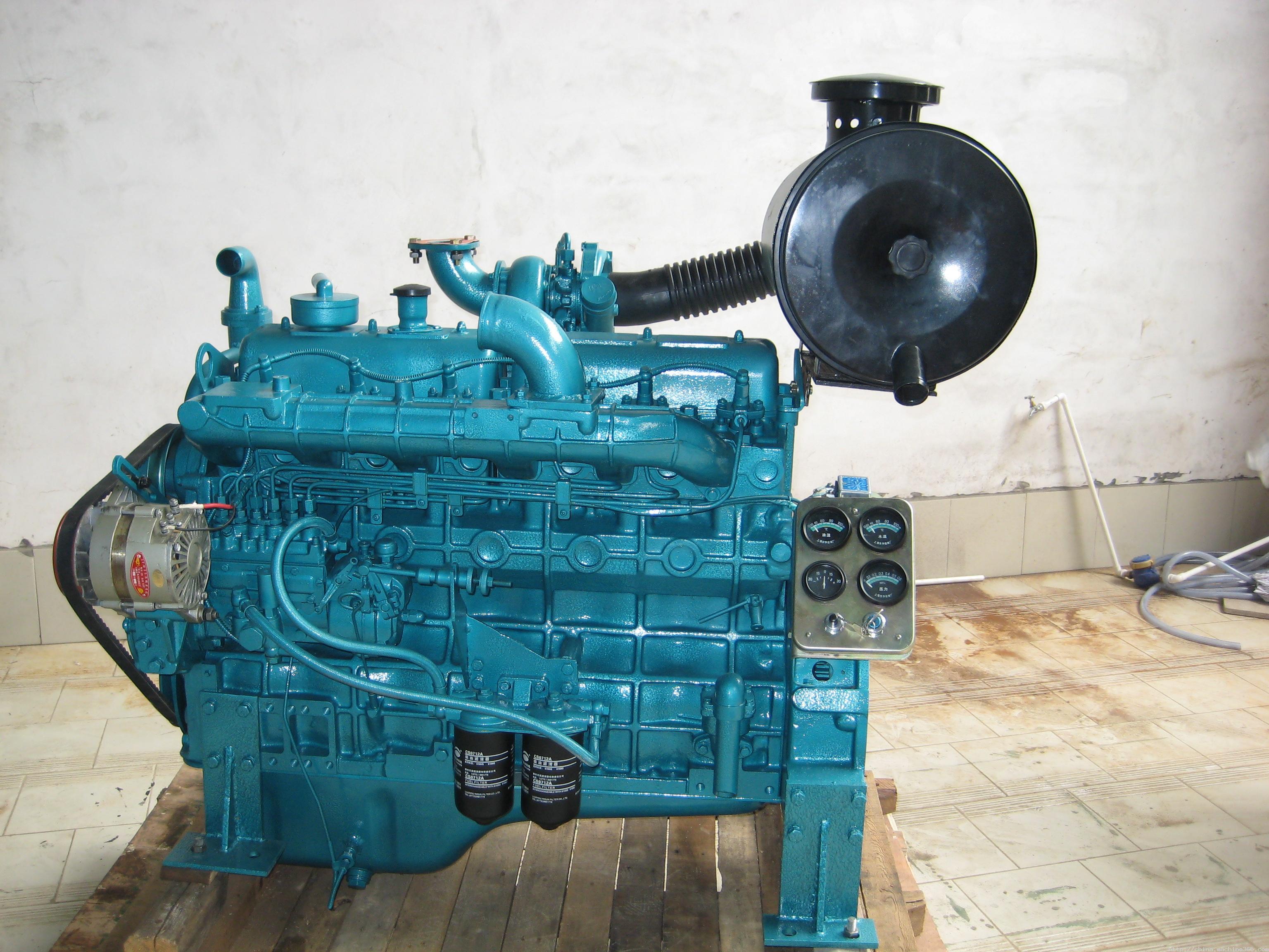 柴油发电机组-供应供应柴油机-中华机械网