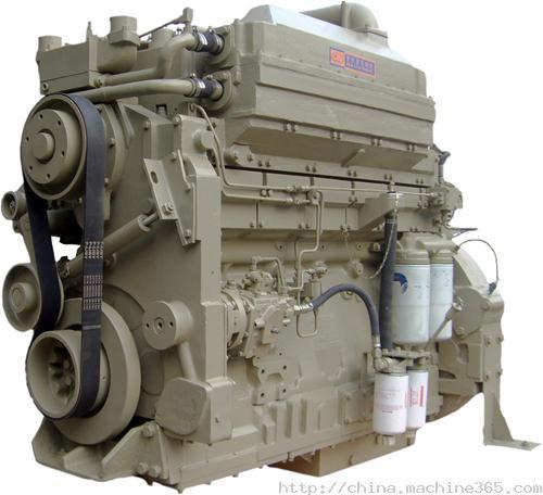 世纪星柴油发动机