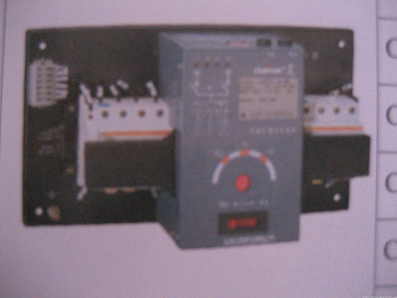 -供应双电源自动转换开关系列