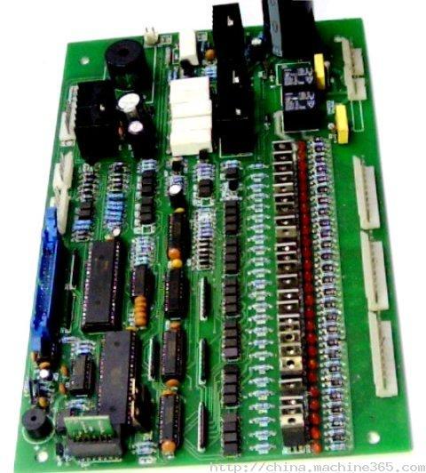 上海电脑横机电路板维修