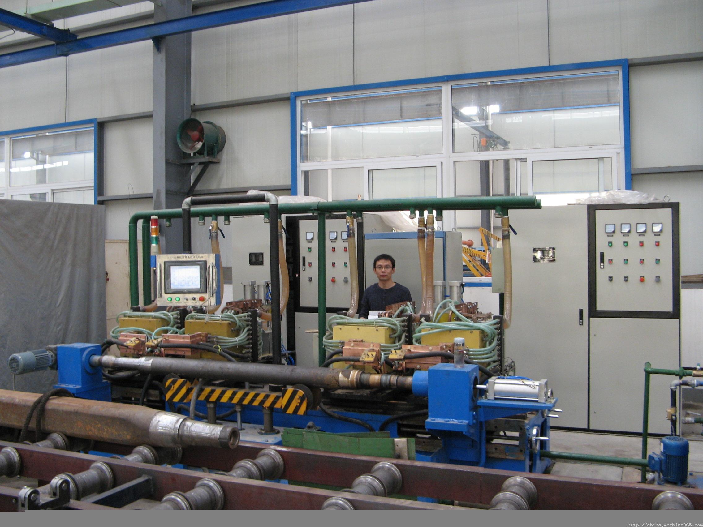 工业电炉-供应感应加热设备-中华机械网