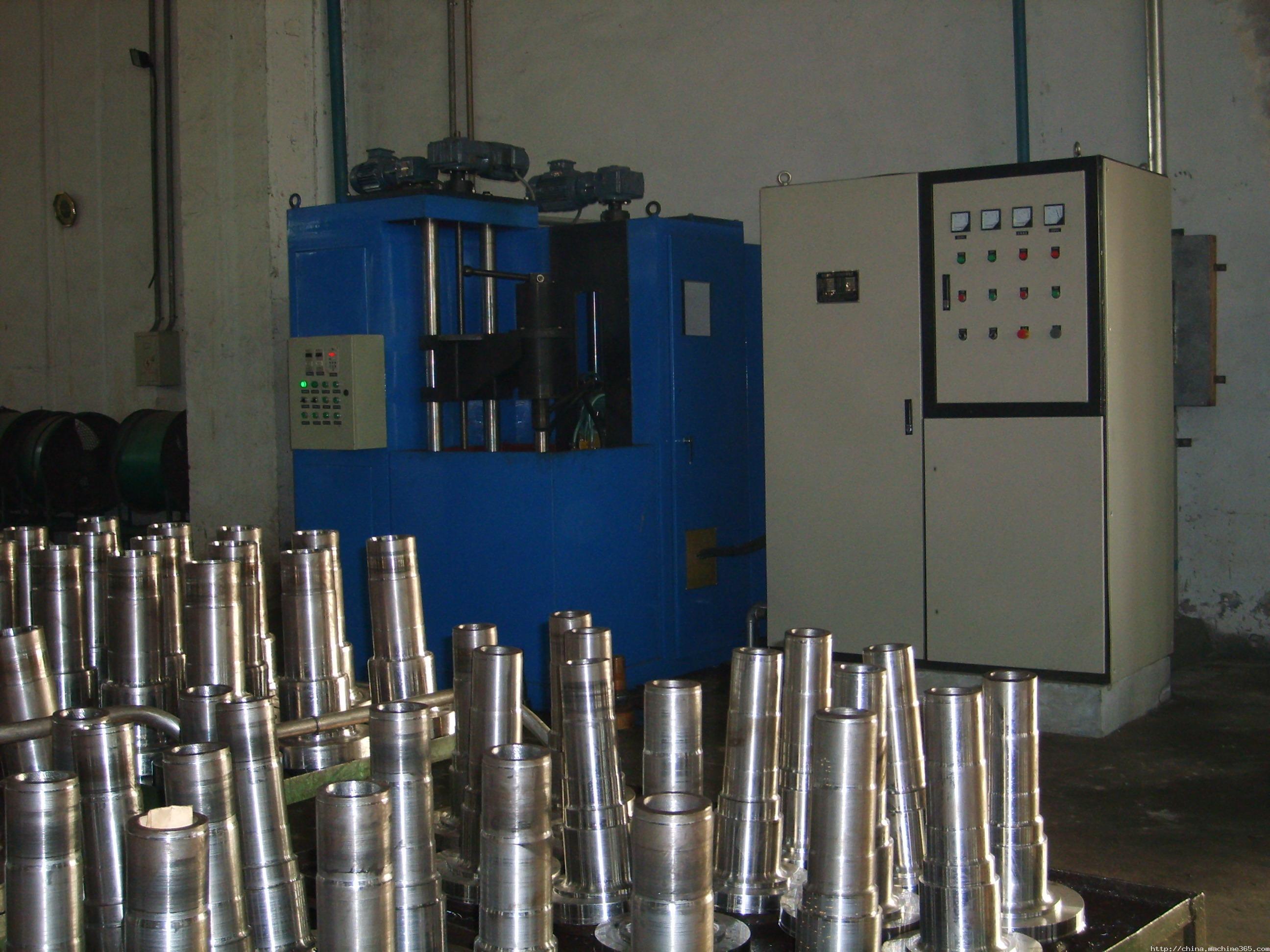 工业电炉-供应感应加热-中华机械网