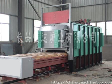 热处理电炉-长兴恒达炉业有限公司-中华机械网