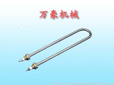 发热管-供应u型电加热管-中华机械网
