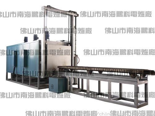 工业电炉-供应台车式回火炉-中华机械网