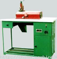 圆刀片革机