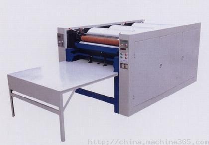 诚堡机械印刷机-其他塑料机械 供应彩色印刷机