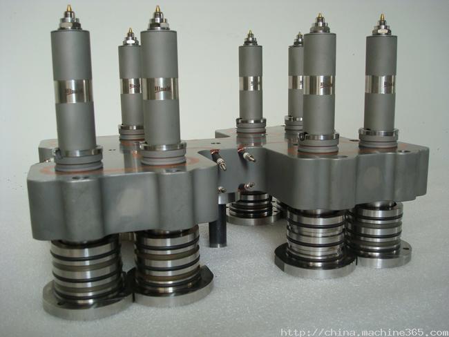 供应针阀式热流道图片