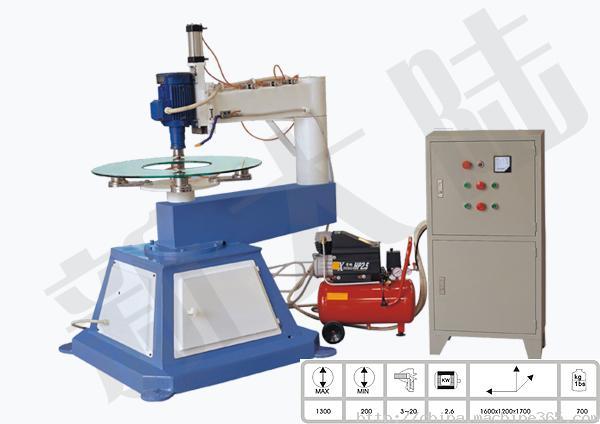 机械设计-供应玻璃内外圆磨机-中华机械网
