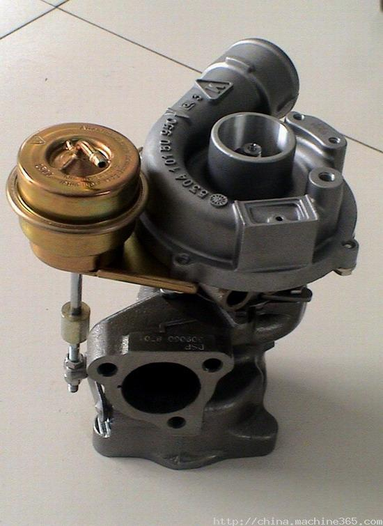 供应k03/04 kp35 rhf5 废气涡轮增压器图片