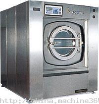供应酒店洗涤机械-全自动洗脱机,烫平机.烘干机