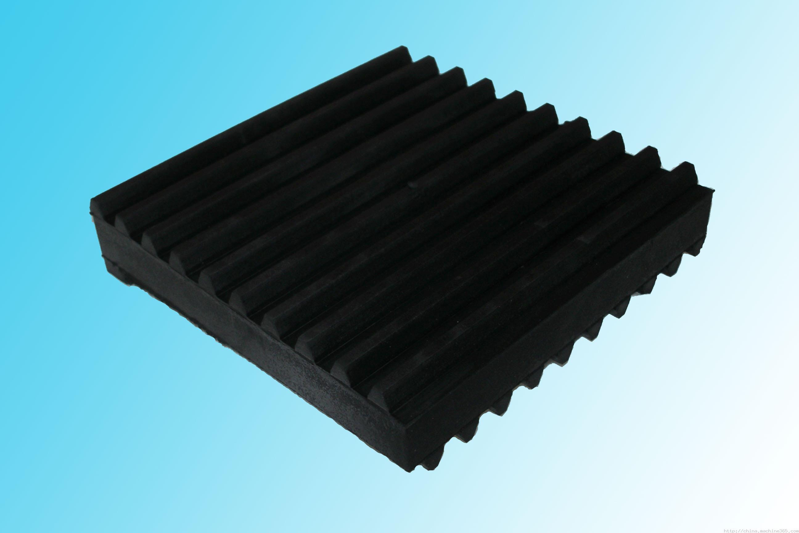 供应供应PS橡胶减震器 减震垫 橡胶垫