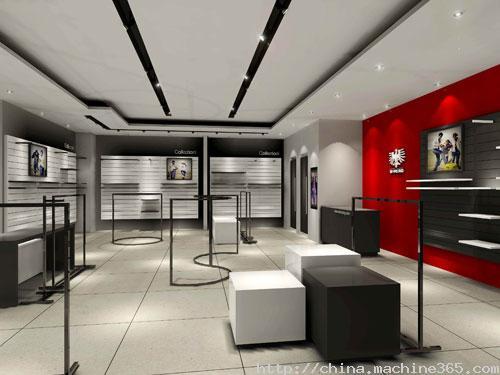 供应服装展示柜制作,; 展示架,展示柜,货架; 供应服装展示柜制作