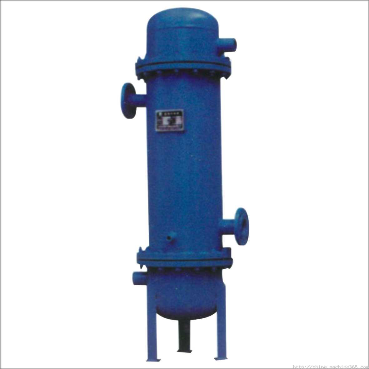 空分设备-供应水冷后部冷却器-中华机械网