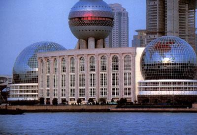 上海国际会展中心