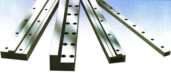 镶钢导轨、滚柱交叉导轨副,镶钢导轨价格