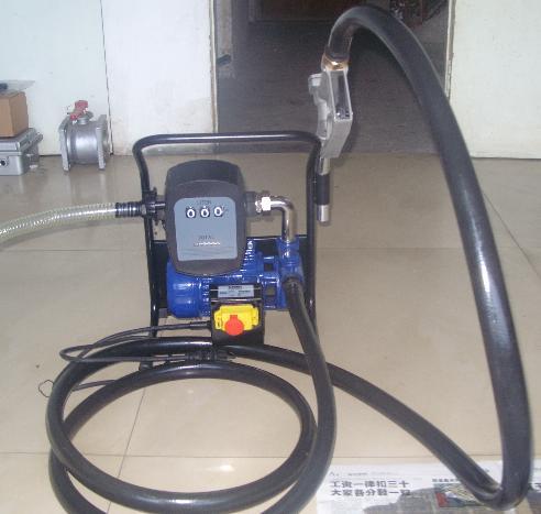 节油设备-供应立式计量加油机-中华机械网