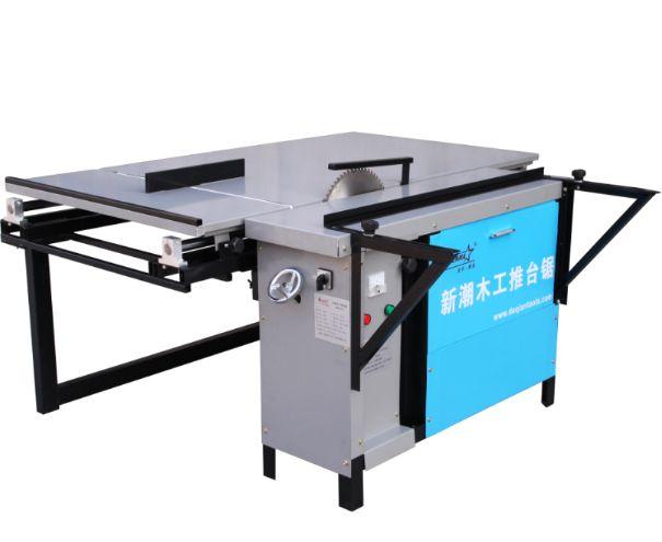 其他切削电动工具-供应木工推台锯-中华机械网