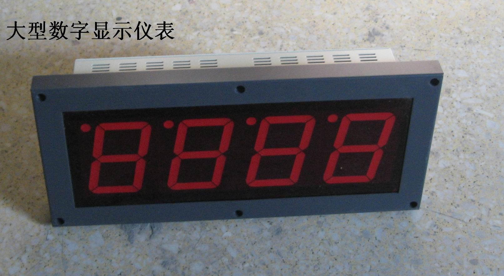 5135数显表的电路图