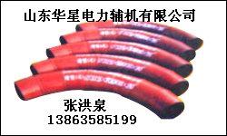 高炉喷煤陶瓷耐磨弯头
