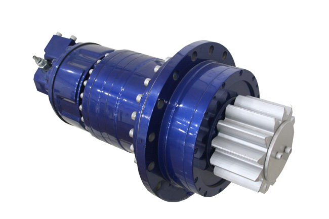 减速机,变速机-供应供应液压传动装置-中华机械网图片