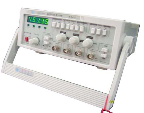 sg1639a函数信号发生器