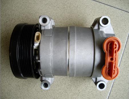 冷却系统-供应雪佛兰汽车空调压缩机-中华机械网
