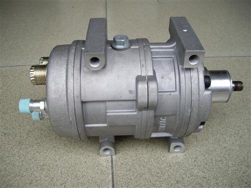 冷却系统-供应电装汽车空调压缩机-中华机械网