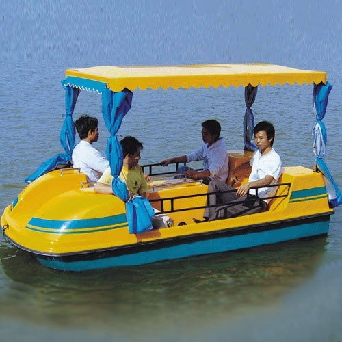 四人脚踏船 广州瑞高游艇有限公司