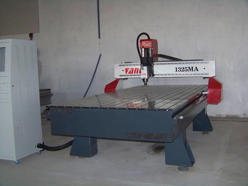 家具制造机械-供应雕刻机1325木工-中华机械网
